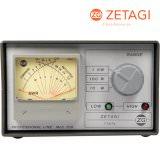 Zetagi 700 SWR + Watt Meter Professional