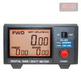 K-PO DG-503N double TOS et wattmètre