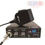 CRT S-Mini CB-Mobil-Funkgerät AM/FM