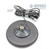 Sirio MAG 145-3/8 Zoll Magnetfuss stark