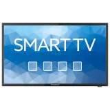 "Camping TV 24"" 12V/230V Smart"
