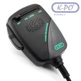 K-PO NM-532 Verstärker Mikrofon 6pol