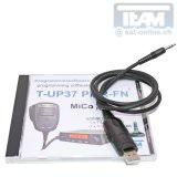 Team T-UP37 cavo di programmazione MiCo PMR
