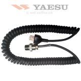 Yaesu CT-20 Ersatz-Spiralkabel f. MD-1C8