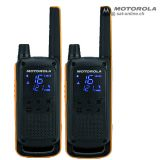 Motorola Extreme Suit T-82 PMR446 Set