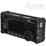 Xiegu X-6100 Amateurfunkgerät portable