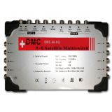 Sat DMC-Swiss 9/8 Multiswitch