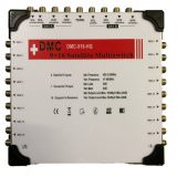 Satellite multiswitch DMC-Swiss 9/16 NT