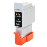 Tinte color Canon BCI-24 c color