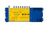 Sat Unicable Technisat Technirouter 9/1G