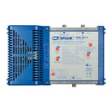 Sat amplificateur actif Spaun SVN 231F