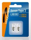 Taschenlampe Leuchtmittel Xenon Typ 3