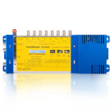 Sat Unicable Technirouter 9/2x4 G
