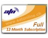 IPTV ATN Arabic Full renewal 12Month