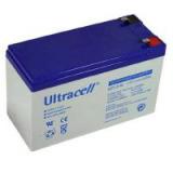 Blei-Akku Ultracell UC7.2-12
