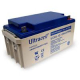 Blei-Akku Ultracell UC65-12 zyklisch
