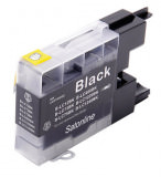 Tinte Bl Brother LC 1240 BK        BLACK