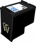 Tinte schwarz zu HP C8765 Nr. 338 schwarz