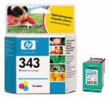 Tinte color HP original Nr. C8766EE Nr.34