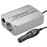 Spannungswandler DC/AC 150W USB/12V