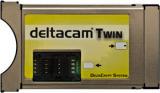 CI-Modul Deltacam Twin V 2.0