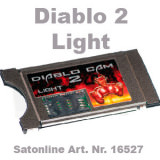 CI-Module Diablo Cam 2 Light