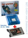 CAS3 Interface PLUS inkl. Diablocam 2