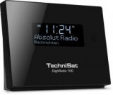 DAB+ Technisat DigitRadio 100