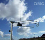 Multiband Antenne DAB+UKW+DVBT 3in1 Set