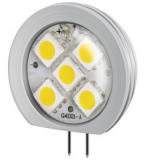 LED Leuchtmittel G4 Led-Chip 190 Lm