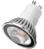 LED Spotlampe GU10 170LM Warmweiss dimmb
