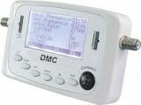 Sat Messgerät   DMC Satfinder LCD HD