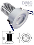 LED Downlight 10Watt Deckeneinbaulampe