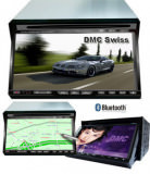 Auto Radio DMC 268G Double DIN GPS + BT