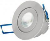 LED Downlight 4Watt Deckeneinbaulampe