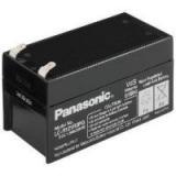 Accumulateur plomb Panasonic LC-R121R3PG