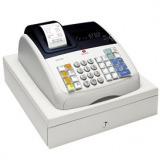Kasse Olivetti ECR 7700 Registrierkasse