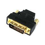 DVI Adapter HDMI auf DVI HDMI-BU/DVI-S