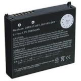 Akku zu PDA HP RX31/34/3700 1500MAH LIO;