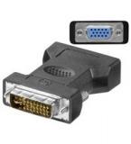 Adapter DVI Stecker -> VGA Buchse