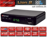 DVB-T Receiver Opticum Lion 2