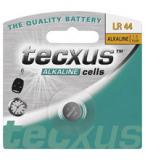 Knopfzellen Batterie 1Stk. LR44