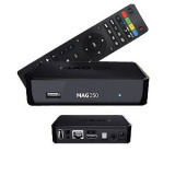IP-TV  MAG250 VOD OTT Streambox