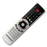 Fernbedienung zu Megasat HD900/900CI/910