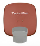 Technisat Multytenne DuoSat single rot