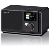 Noxon iRadio Internetradio Rev 2.0