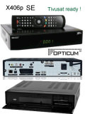 Sat Receiver Opticum HD X406+ SE