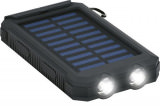 Outdoor Powerbank Solar 8000 mAh