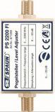 Sat Dämpfungsglied Spaun PS 2200 FI