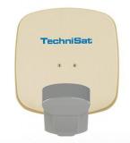 Technisat QuattroSat Twin beige